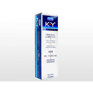 KYジェリー 100g 12本 / KY Jelly 100g 12 tubes