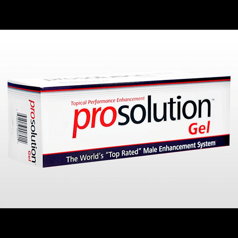 プロソリューションジェル / Pro Solution Gel
