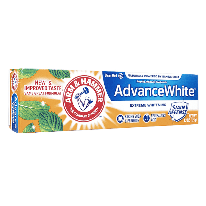 [Arm&Hammer]アドバンスホワイト・エクストリームホワイトニング / [Arm&Hammer] Advance White Extreme Whitening