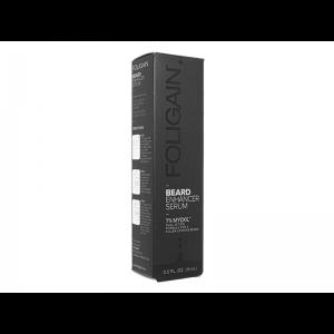 [Foligain] ビアードエンハンサーセラム 7%ミョクシル 15ml 1本 / [Foligain] Beard Enhancer Serum 7% Myoxil 15ml 1 bottle
