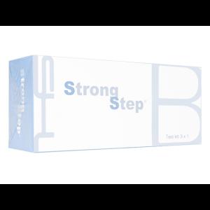 SSB クラミジア検査キット 1箱 / [B]Chlamiydia Trachomatis Antigen Rapid Test 1 box