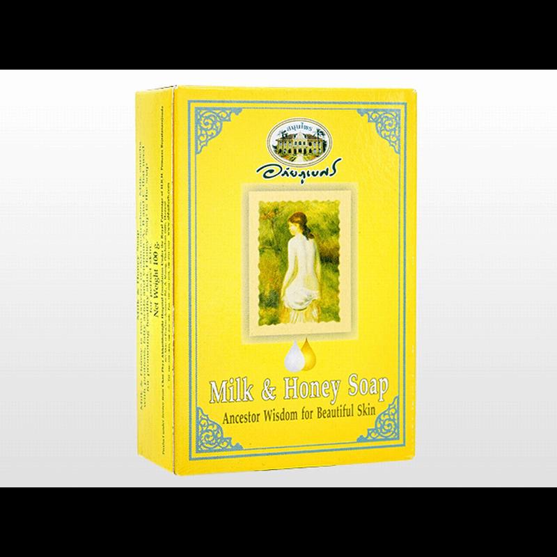 ミルク&ハニーソープ 3個 / Milk and Honey Soap 3 units