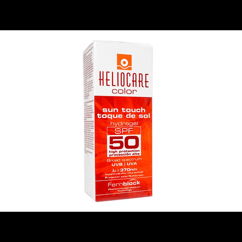 [ヘリオケア] カラーヒドラジェル SPF50 / [HELIOCARE] Color Hydragel SPF50