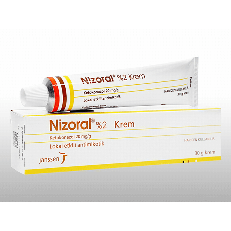 ニゾラル2% クリーム 30g / Nizoral 2% Cream 30g