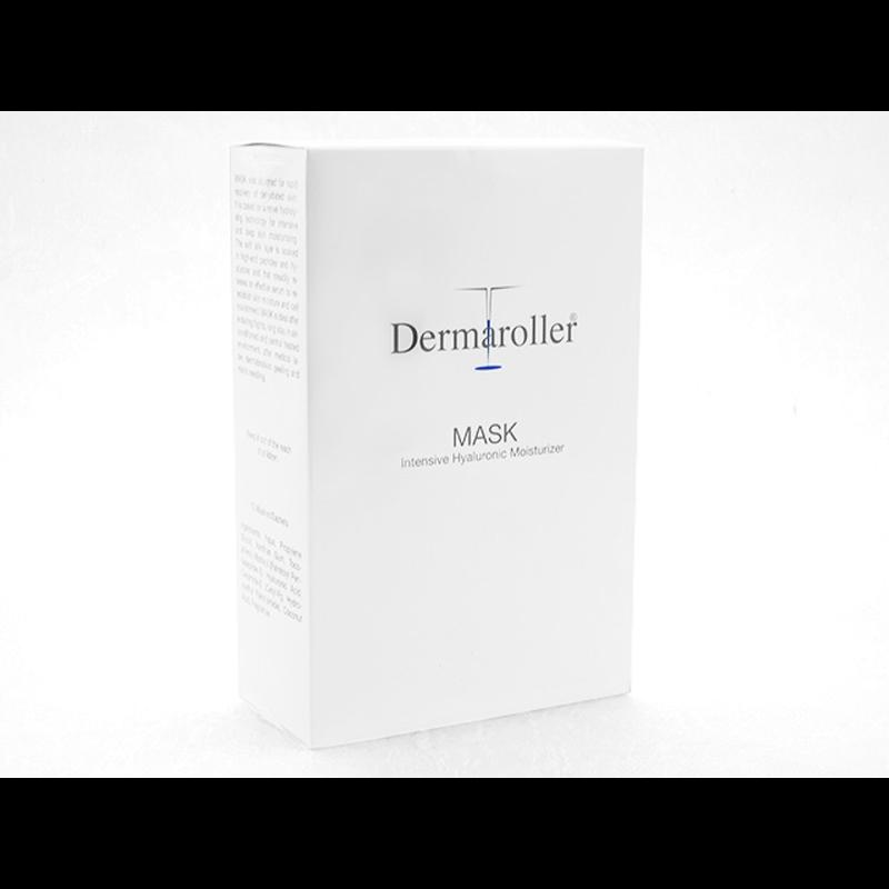 [ダーマローラー] クールマスク 1箱 / [Dermaroller] Cool Mask 1 box
