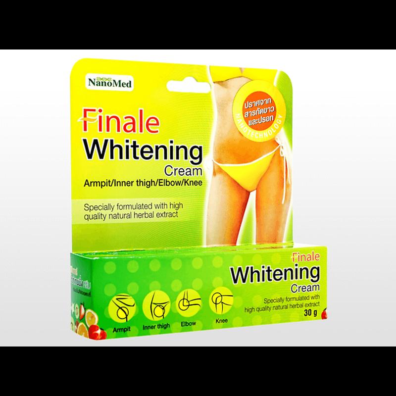 フィナーレホワイトニングクリーム / Finale Whitening Cream