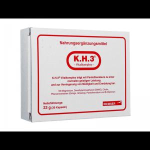 K.H.3 1箱 / K.H.3 1 box