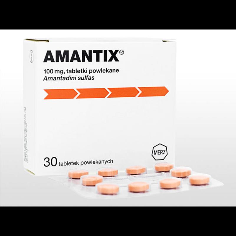 アマンティックス / Amantix