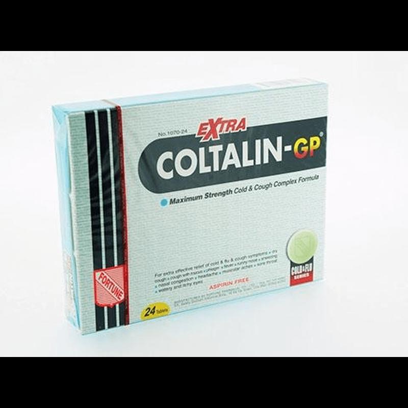 コルタリンGPエクストラ 1箱 / Coltalin-GP Extra 1 box