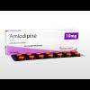 アムロジピン 10mg / Amlodipine 10mg