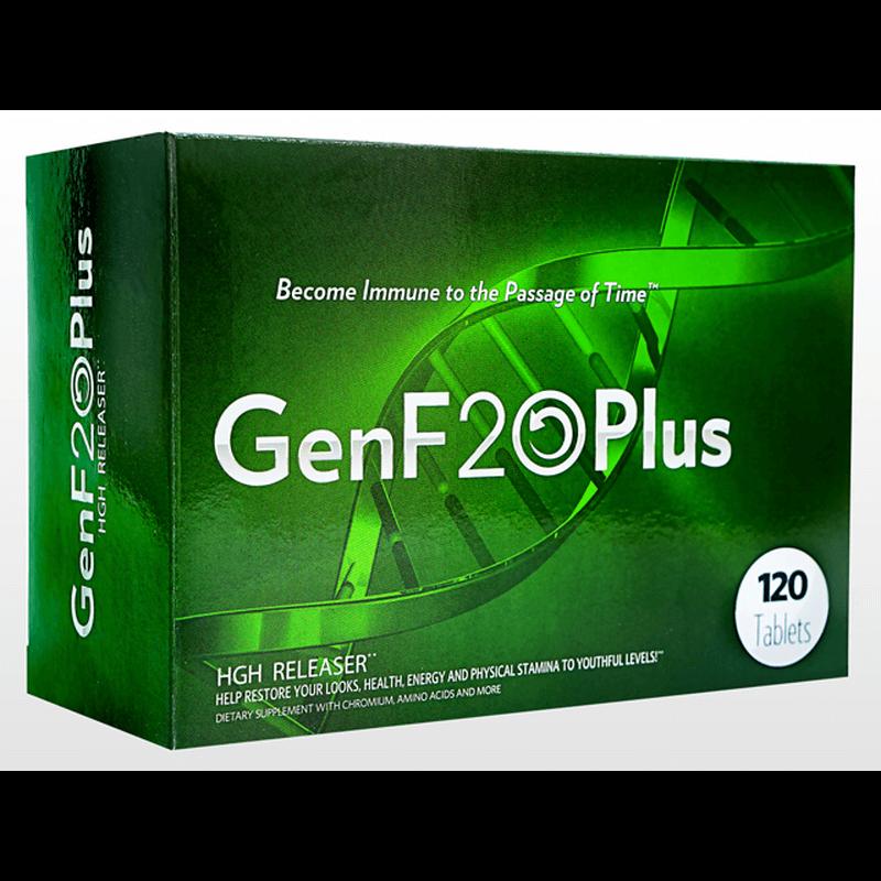 ゲンエフ20プラス / GenF 20 Plus