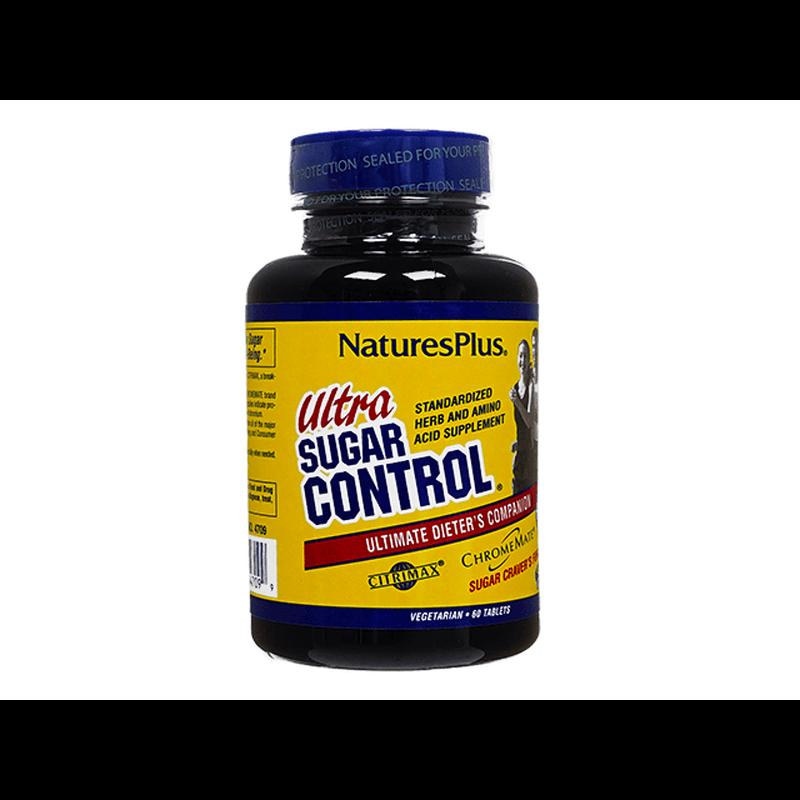 ウルトラシュガーコントロール / Ultra Sugar Control