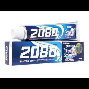 2080歯みがき (Cavity Protection) 1本 / 2080 Toothpaste (Cavity Protection) 1 tube