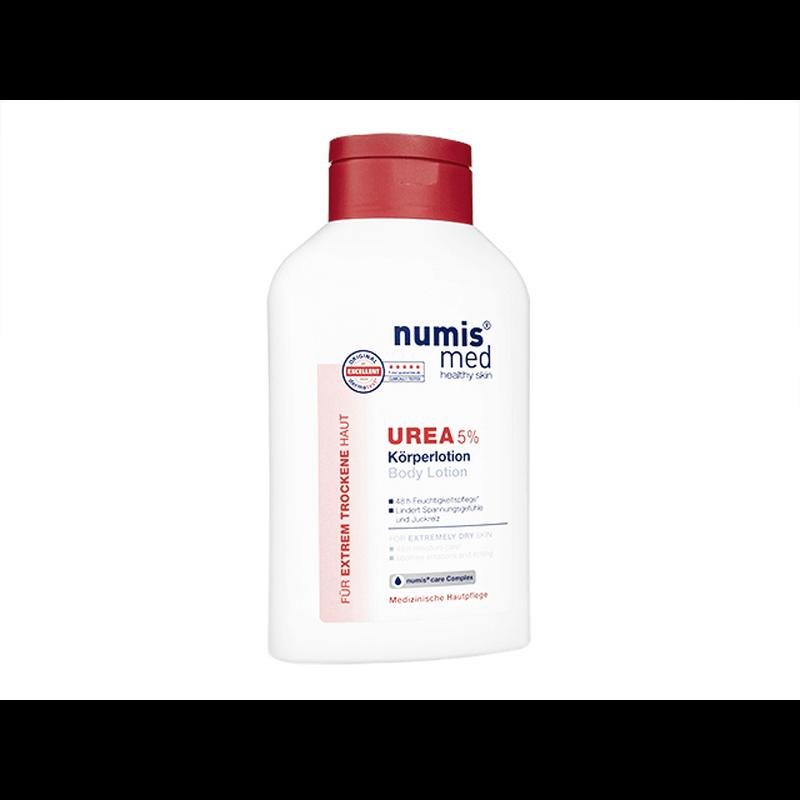 [NumisMed] 尿素5%ボディーローション / [NumisMed] UREA 5% Body Lotion