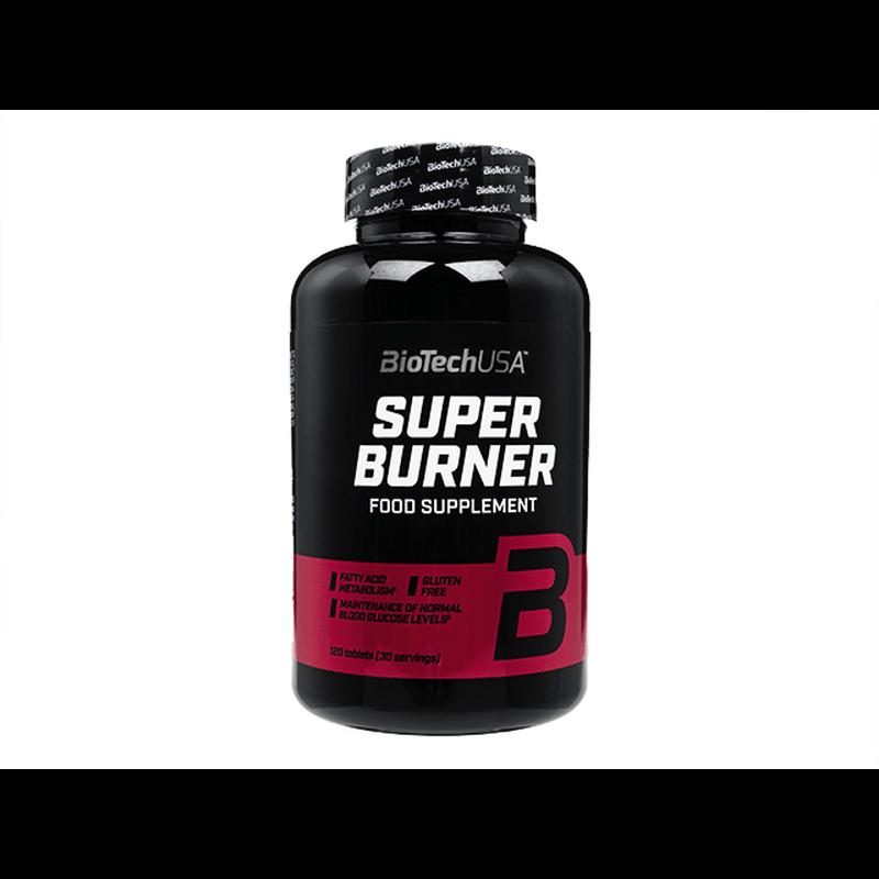 スーパーファットバーナー / Super Fat Burner