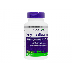 [ナトロール] ソイイソフラボン 1 本 / [Natrol] Soy Isoflavones 1 bottle