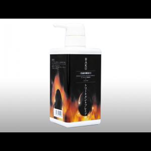 BAKUトリートメントプレミアム 500g 1本 / BAKU Treatment Premium 500g 1 bottle