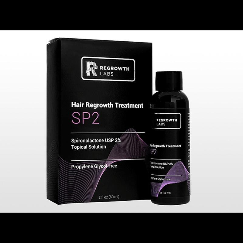 [リグロースラボ] SP2 60ml / [Regrowth Labs] SP2 60ml