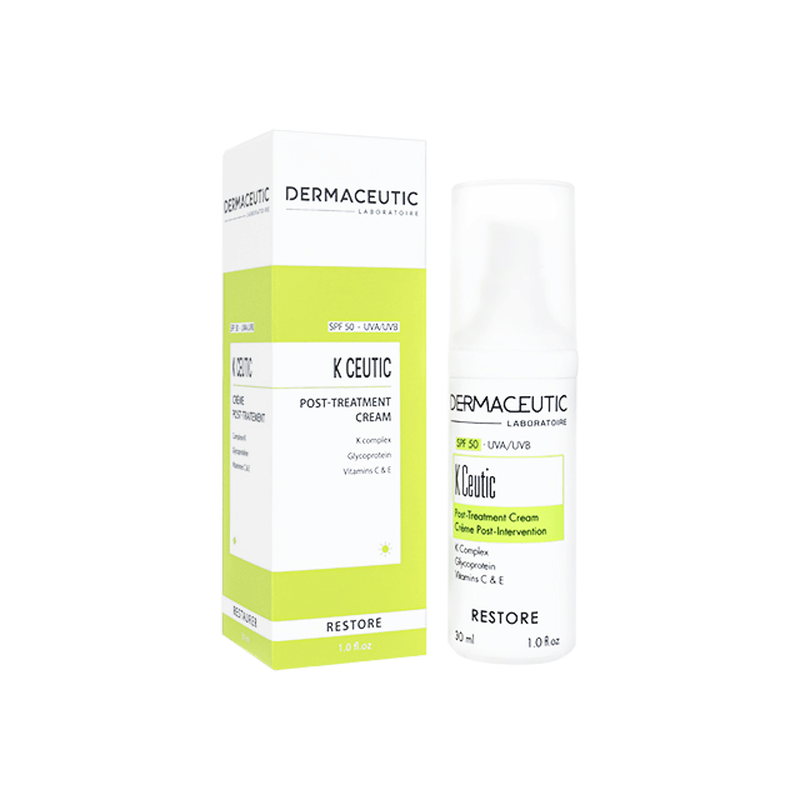 [Dermaceutic] Kシューティック 1本 / [Dermaceutic] K Ceutic 1 bottle
