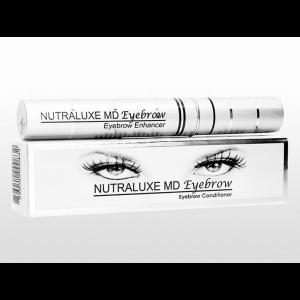 アイブローコンディショナー 6ml 1本 / NutraluxeMD Eyebrow Conditioner 6ml 1 bottle