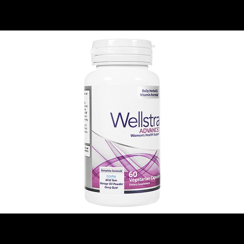 [NewtonEverett] ウェルストラ・アドバンスド 1本 / [NewtonEverett] Wellstra Advanced 1 bottle