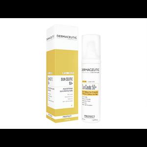 [Dermaceutic] サンシューティック 50+ 1本 / [Dermaceutic] Sun Ceutic 50+ 1 bottle