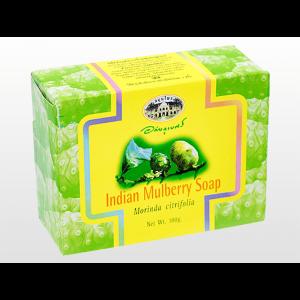 インディアンマルベリーソープ 12個 / Indian Mulberry Soap 12 units