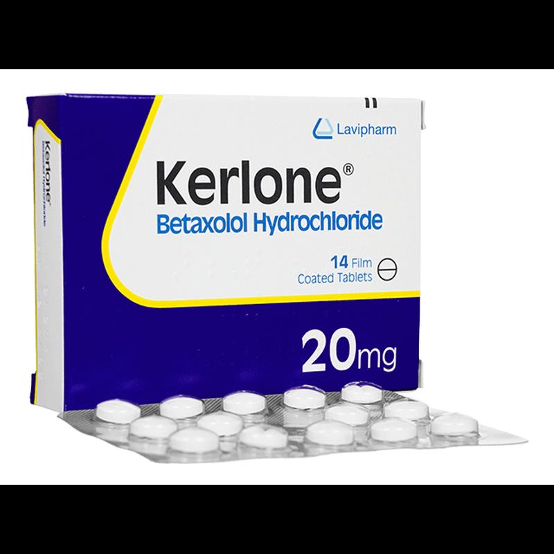 ケルロン / Kerlone