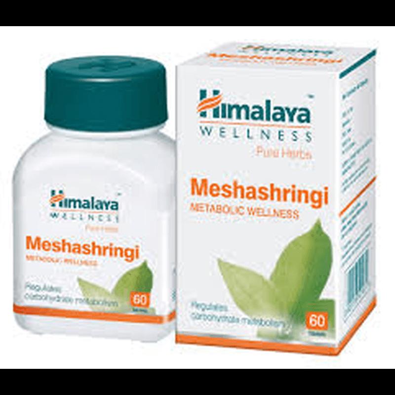 [ヒマラヤ] メシャシュリンギ / [Himalaya] Meshashringi