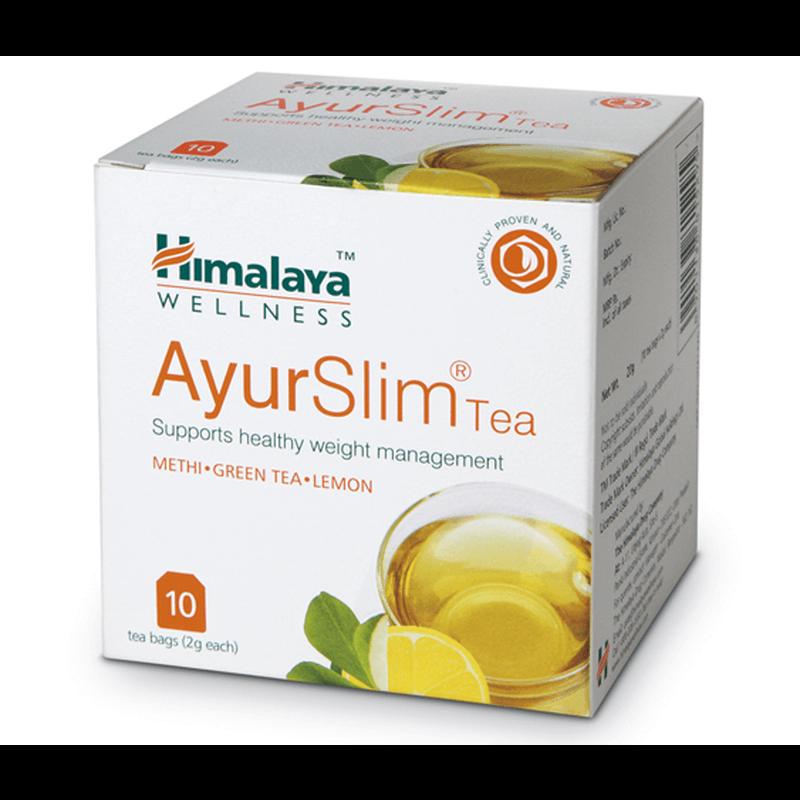 [ヒマラヤ] アーユルスリムティー / [Himalaya] Ayur Slim Tea