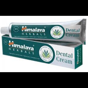 [Himalaya] デンタルクリーム 40g 1本 / [Himalaya] Dental Cream 40g 1 tube