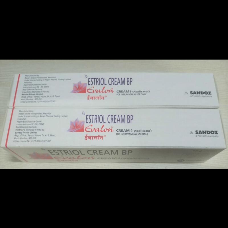 エバロンクリーム 12 本 / Evalon Cream 12 tubes