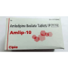 アムリップ 10mg / Amlip 10mg