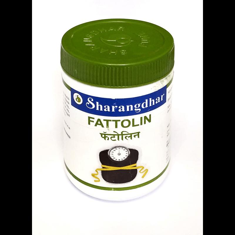 [Sharangdhar] ファットリン / [Sharangdhar] Fattolin