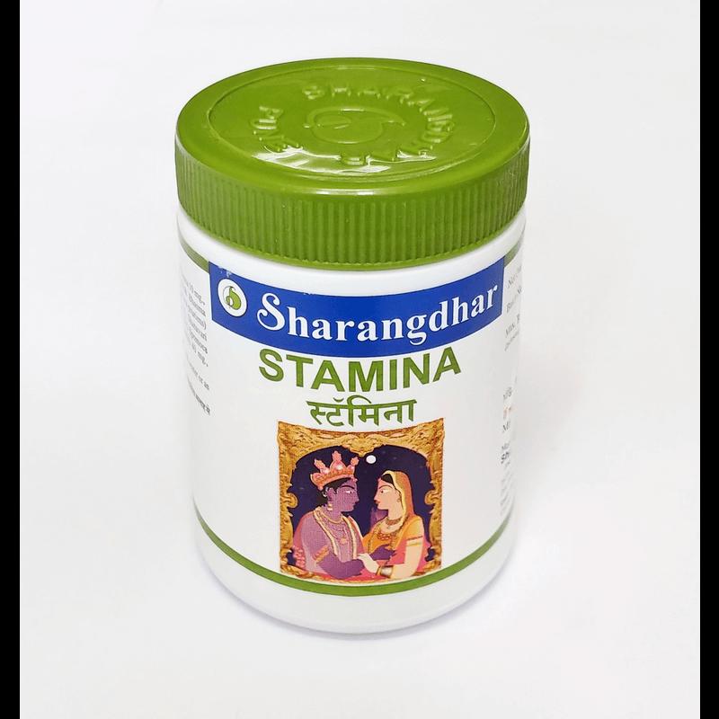 [Sharangdhar] スタミナ 3本 / [Sharangdhar] Stamina 3 bottles