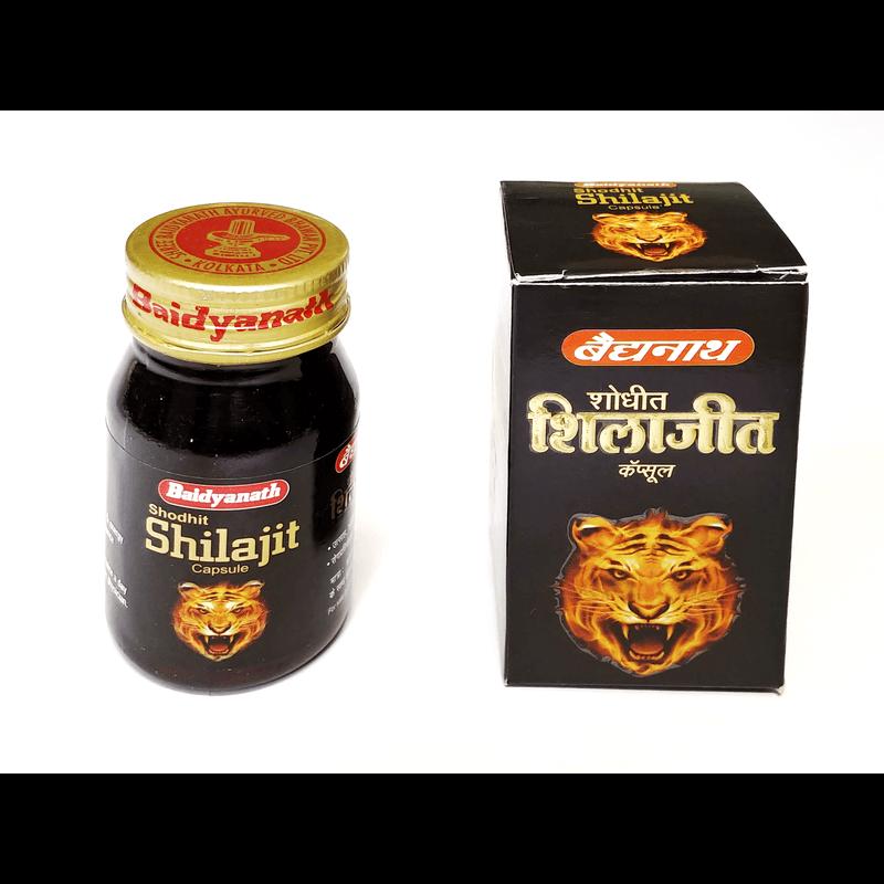 シラジット 2本 / Shilajit 2 bottles