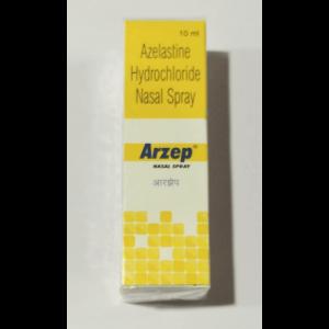 アルゼプナザルスプレー 0.1% 1本 / Arzep Nasal Spray 0.1% 1 bottle