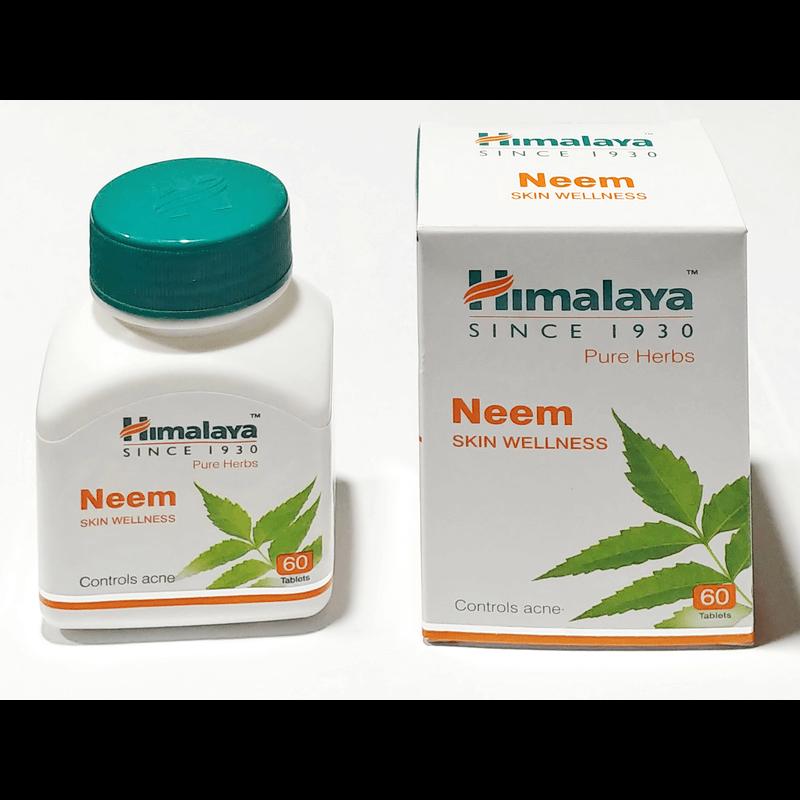 [ヒマラヤ] ニーム / [Himalaya] Neem