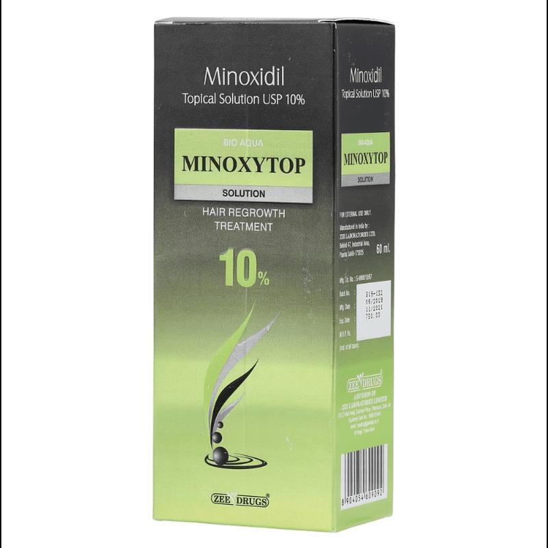 ミノキシートップ 10% / Minoxytop 10%