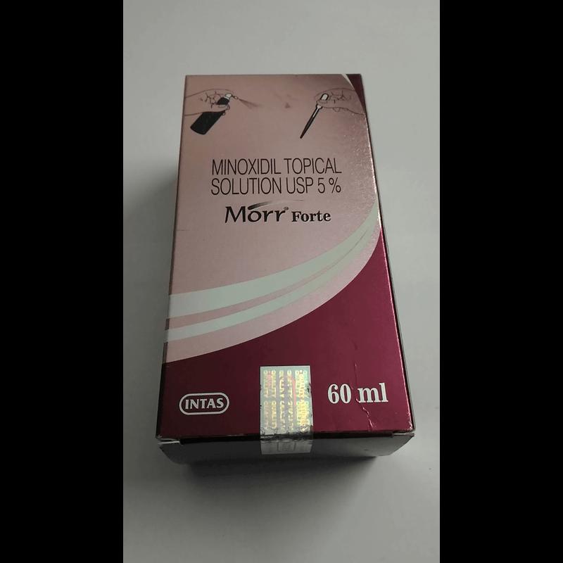 モールフォルテ 5% 1本 / Morr Forte 5% 1 bottle