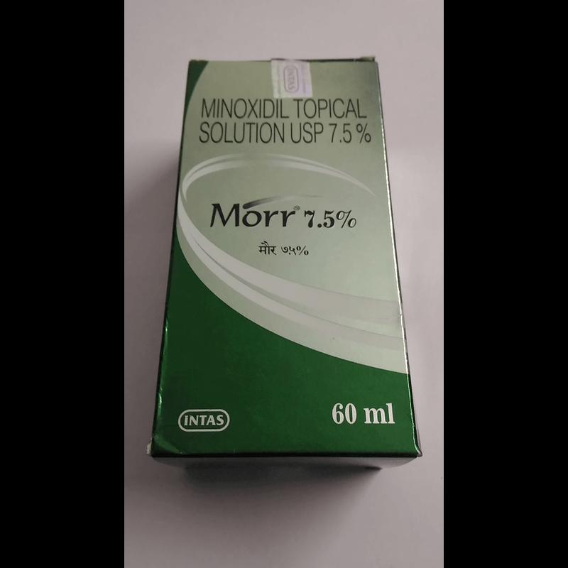 モール 7.5% 1本 / Morr 7.5% 1 bottle