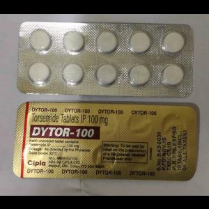 ダイトール100mg 10錠 / Dytor 100mg 10 tablets