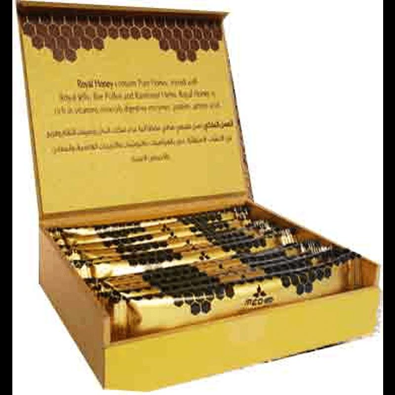 ゴールデンロイヤルハニー 5箱 / Golden Royal Honey 5 boxes