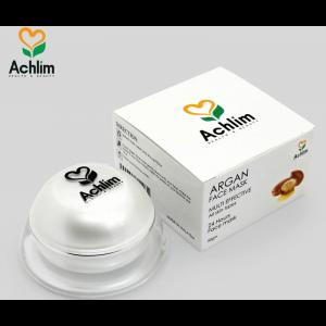 [Achlim] アルガンフェイスマスク 50g 1個 / [Achlim] Argan Face Mask 50g 1 unit