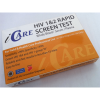 アイケア HIV検査キット / iCare HIV Test Kit