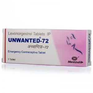アンウォンティッド-72 10箱 / Unwanted-72 10 boxes