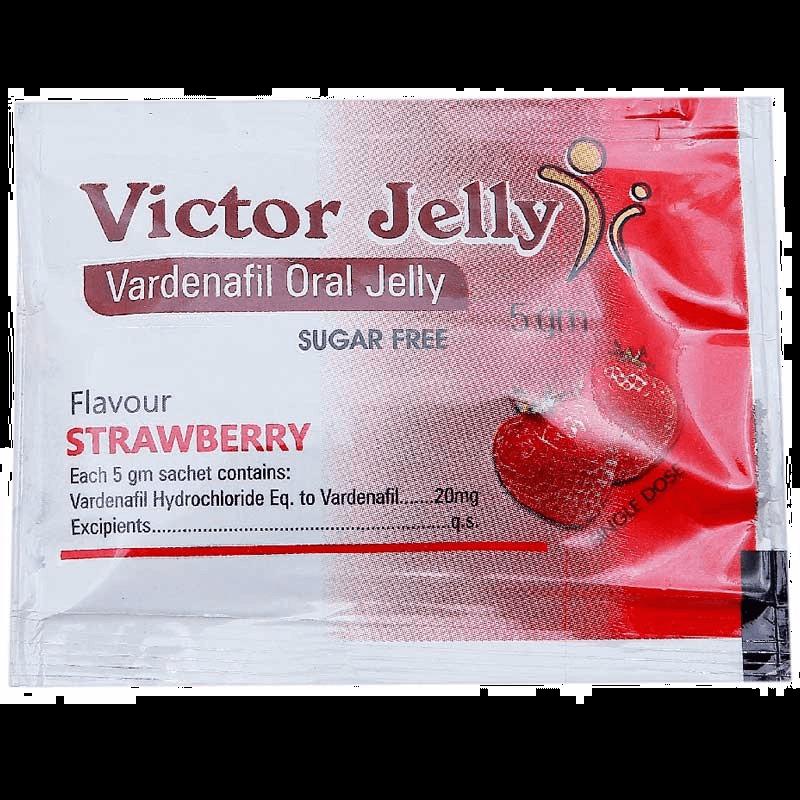 ビクタージェリー 2箱 / Victor Jelly 2 boxes